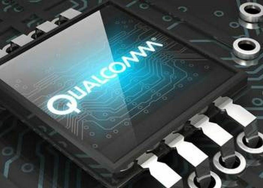 Qualcomm QCC5100 lapkakészlet
